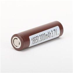 LG HG2  INR 18650 20A 3000 mAh - 1
