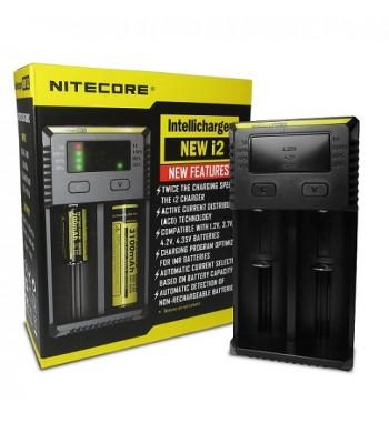 Nitecore I2 - 1
