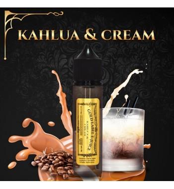 Kahlua & Cream