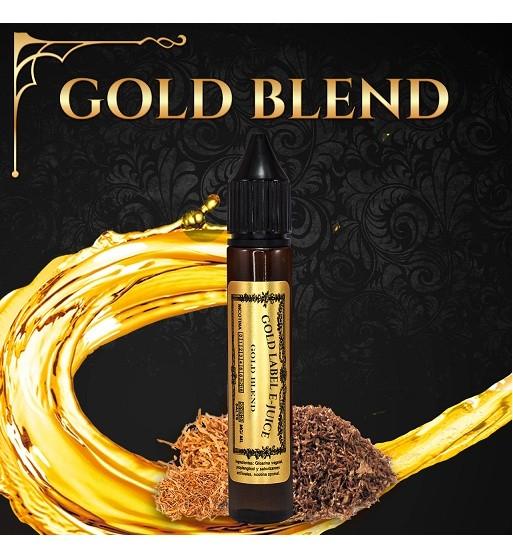 Gold Blend ejuice
