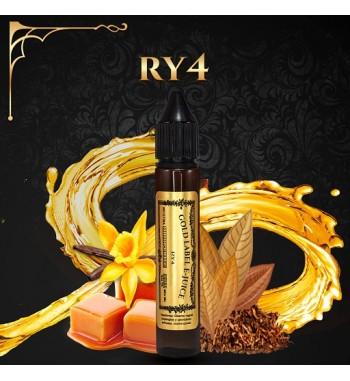 RY4 ejuice