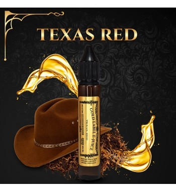 Texas Red ejuice